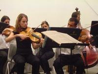 Orquesta del Congreso